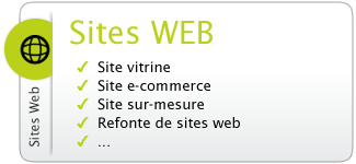 EL Technologies création sites web